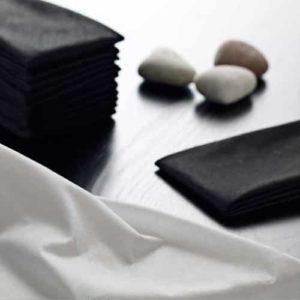 muestras toallas desechables