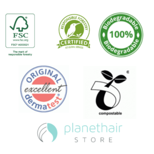 Logotipos Toallas Desechables Biodegradables