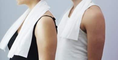 toallas desechables gimnasios