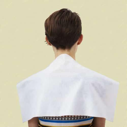 toalla desechable peluquería