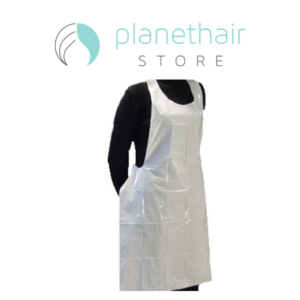 delantal desechable polietileno PlanetHair Store