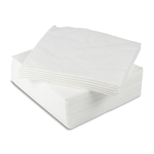 paquete 25 unidades toallas desechables 60 por ciento viscosa planethair store